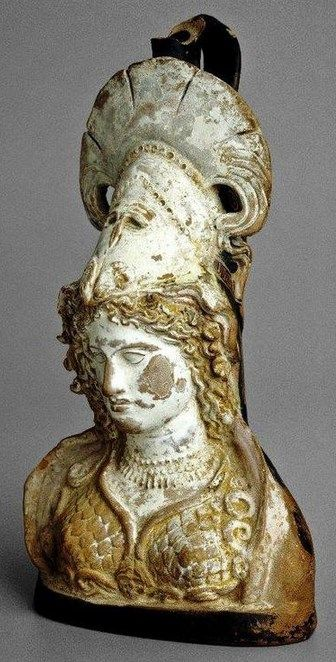 565 Best Images About Athena Minerva On Pinterest Statue