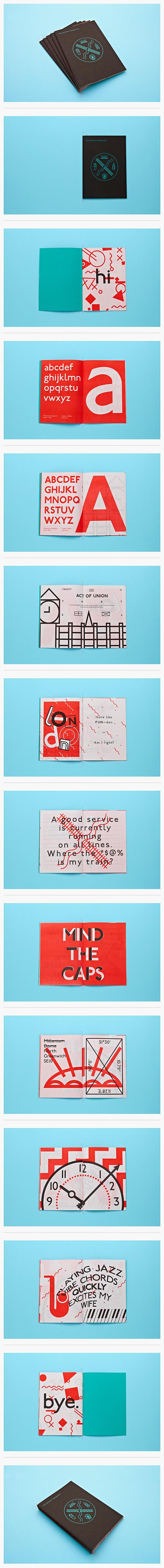 30 best Type design images on Pinterest | Bookbinding, Farmers ...