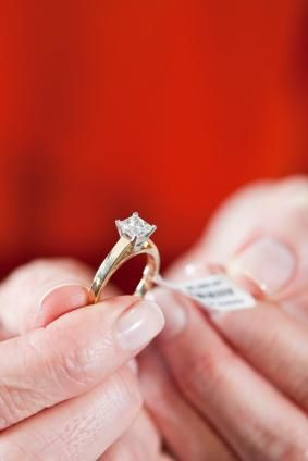 45 best Rings images on Pinterest Engagements Weddings and