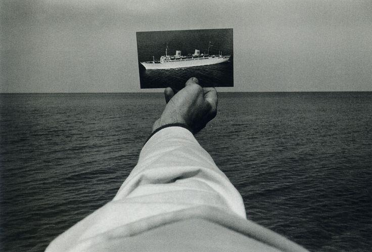 ES UN OBJETO // Kenneth Josephson Stephen Shore Lezione di fotografia