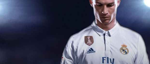 copertina FIFA 18 - CR7 pronto a lasciare il Real Madrid: cosa farà EA? Cristiano Ronaldo è l'uomo copertina di FIFA 18: cosa faranno i vertici di Electronic Arts se il campione del Real Madrid dovesse essere venduto? #fifa18 #cristianoronaldo #calcio #cr7