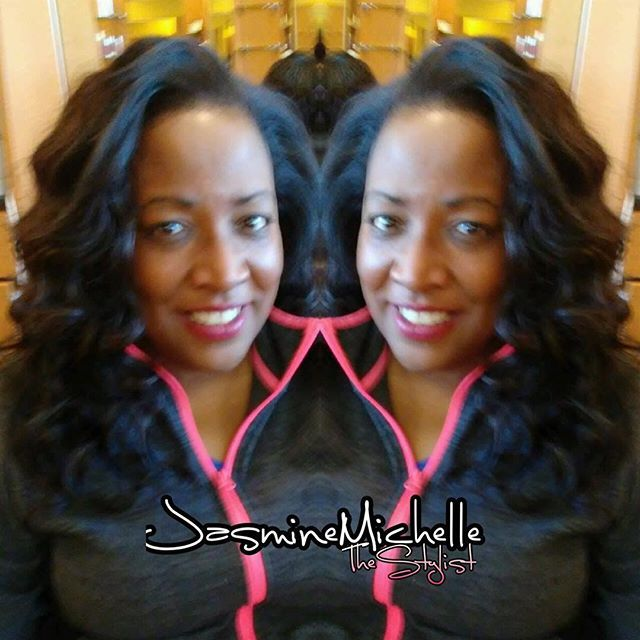 Top 100 natural hair updos photos Brand new client!! She told me this is the best install she has had! What a compliment!!!! 🤗Come see me for a gorgeous glamorous sew-in!!! 💁🏽💁🏽#jasminemichelle #jasminemichellethestylist #naturalhairupdo #naturalhairupdos #naturalhairstyle #crochetbraids #crochet #crochets #crochetbraid #chicagostylist #blowout #blowouts #sewin #sewins See more http://wumann.com/top-100-natural-hair-updos-photos/