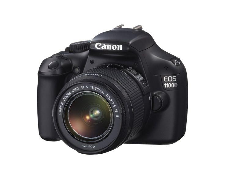 Canon EOS 1100D - Поиск в Google