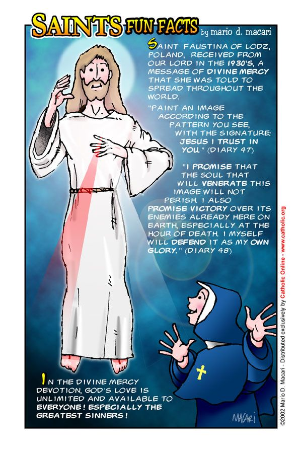 Fun Fact sheets about saints- Many saints to choose from and free to print for Catholic kids! :-)