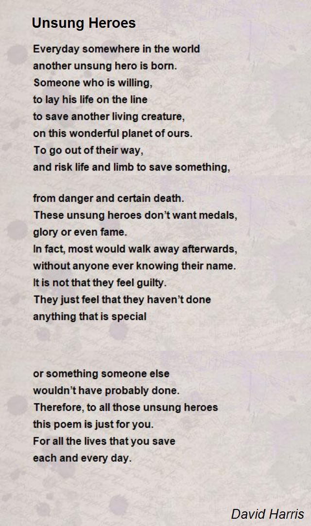 Everyday heroes on to kill a essay