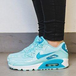 Buty sportowe damskie Nike - sneakerstudio.pl