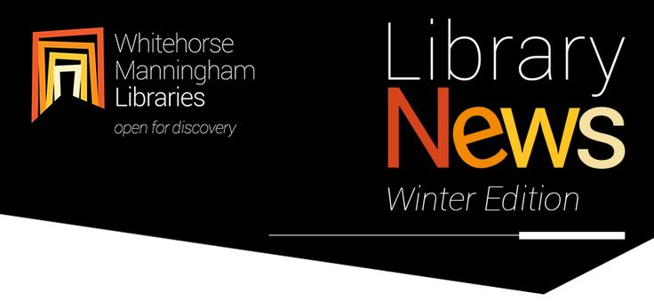 Whitehorse Manningham Regional Library Corporation