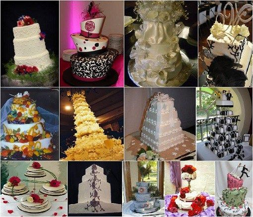 Choosing your wedding cake and the groom's cake can be a task and it takes a lot of consideration and planning to get it right. These steps can help you to get the perfect cakes for your wedding re…