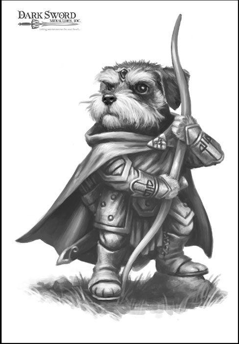 Abigayle - Schnauzer Ranger