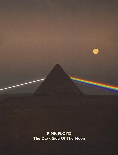.:.:.:.:.:.Pink Floyd.:.:.:.:.:. Dark Side of the Moon