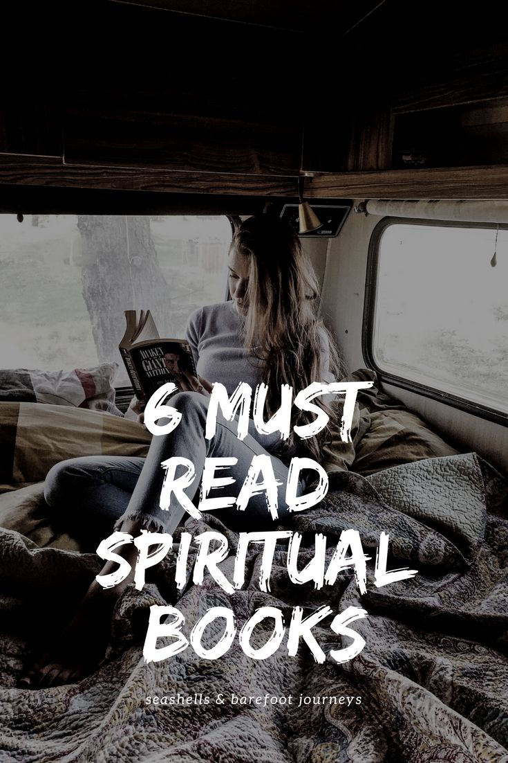 Let's talk about books. One of my favourite things. I swear, i could surely write a big list of my favourite spiritual books which really changed my perspective on many things, but i thought i will keep things quite sharp and sweet this time. Narrowing down to 6 must read spiritual books.