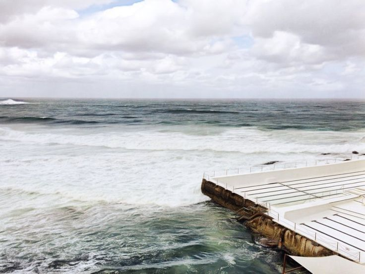 Bondi Beach, Sydney (Australia) – October 13, 2016