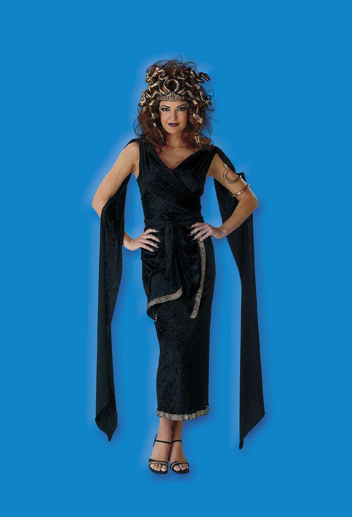 Cool Costumes Greek Medusa Costume just added...