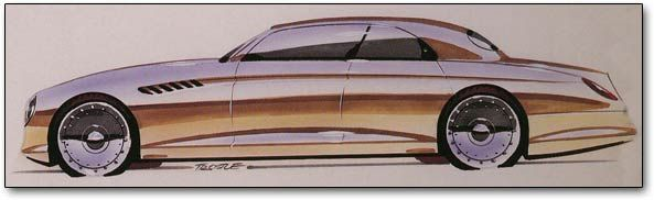 ca. 1990s chrysler concept,(c) chrysler group, llc