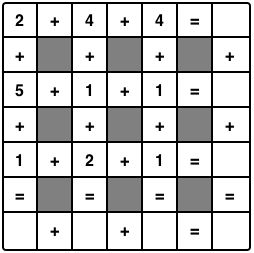 maths puzzles for class 9 pdf