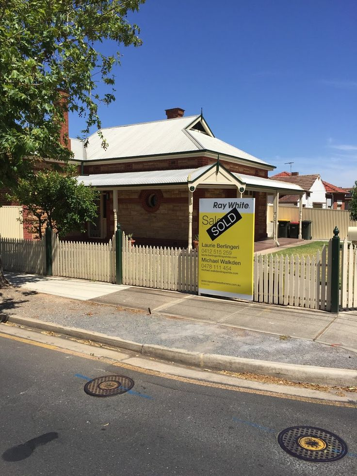 Hardys Rd Torrensville #raywhite #westtorrens #auction #privatetreaty #result #sold #rwwt #torrensville