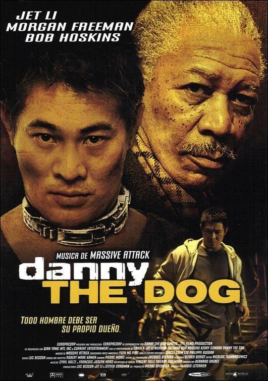 DANNY THE DOG // France // Louis Leterrier 2005