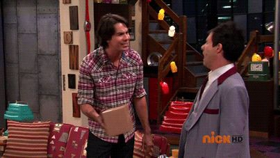 iCarly is hilarious and will always be!