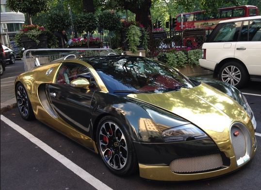 15 Supercar Paint Jobs For Better or Worse | eBay, Love ...