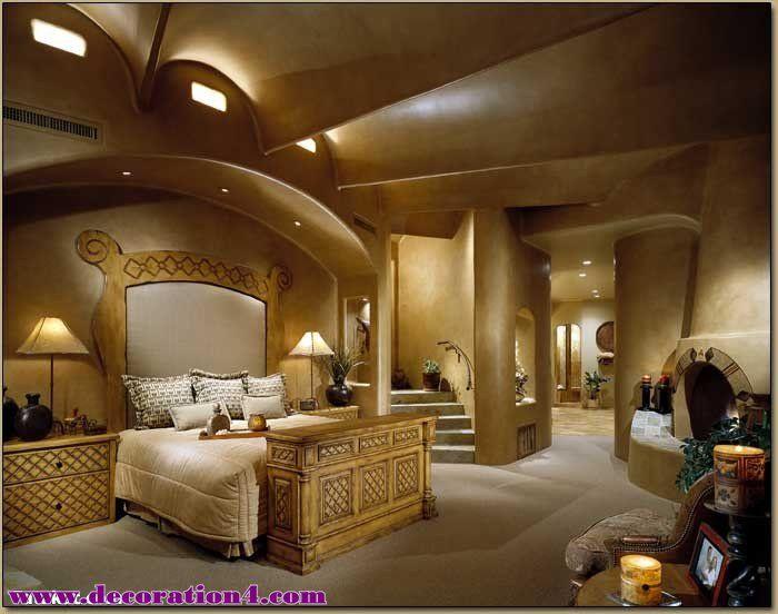 Most Amazing Bedrooms 27 Web Photo Gallery decors Italian