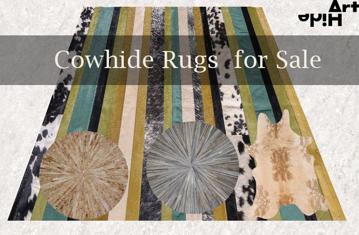 Looking for beautiful discounted rugs? ArtHide.co provides Cowhide Rugs for Sale with in lowest cost.kindly visit http://arthide.co/
