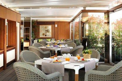 Babuino 181 Rooftop Terrace in Rome | Rome Luxury Suites