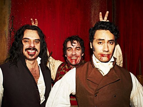 Kinok – Cinema in der Lokremise - Januar: What We Do in the Shadows