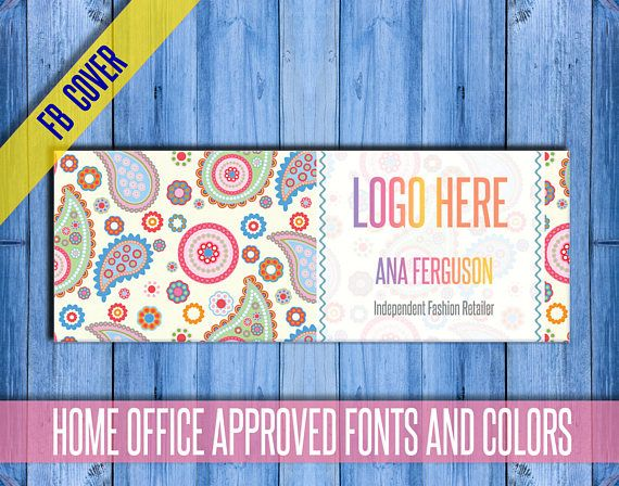 Fb TIMELINE COVER. 850x315 px, Group Cover, Approved Fonts and colors |DIGITAL|