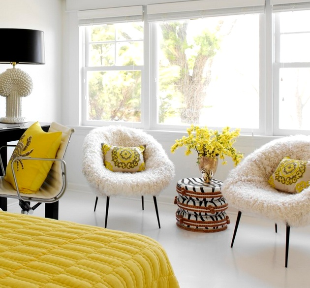 Bedroom Neutral Color Schemes Black And White Interior Design Bedroom Bedroom Chairs At Target Bedroom Decor Gray And Yellow: 16 Best Colour Trends 2014 Images On Pinterest