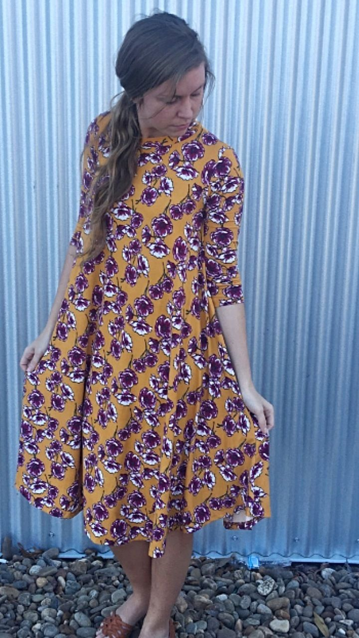 Modest and Trendy Clothing for Ladies - Apostolic Style - Modest Fashions