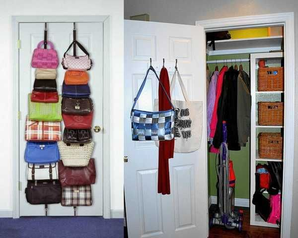 18 Best Images About Storage For Handbags On Pinterest