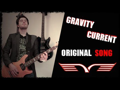 Gravity Current - Original Song || InVinceble - YouTube