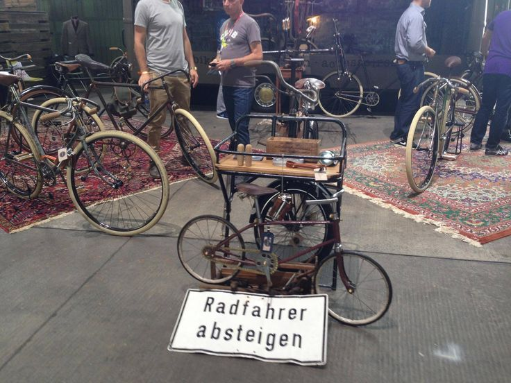 Bread&Butter Berlin