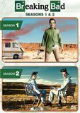 Breaking Bad: Seasons 1 and 2 [7 Discs] [DVD], 46768
