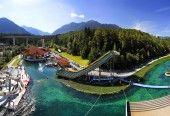 AREA 47: Das Outdoor Highlight im Ötztal - Sommer in Tirol - Österreich