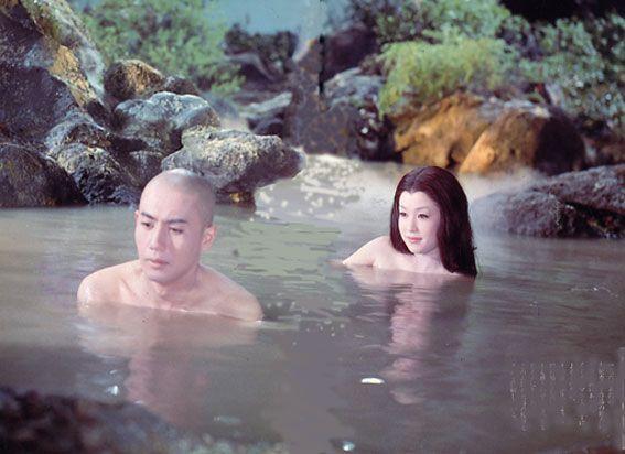 安珍と清姫 市川雷蔵 若尾文子