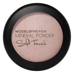 Buy Models Prefer Soft Touch Mineral Powder 10.0 g Online | Priceline