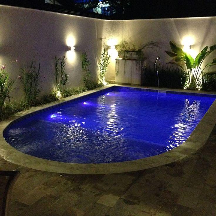 piscina de iluminada Pesquisa Google Inspiração em