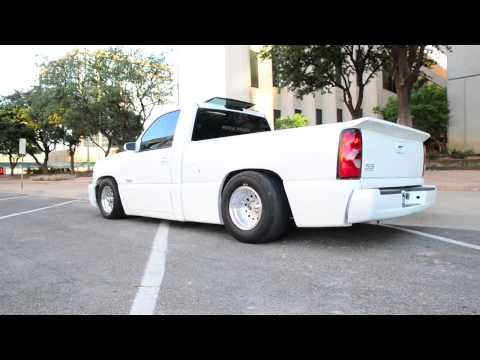 2005 Chevy Silverado SS Terrorize The Streets | HOT CARS