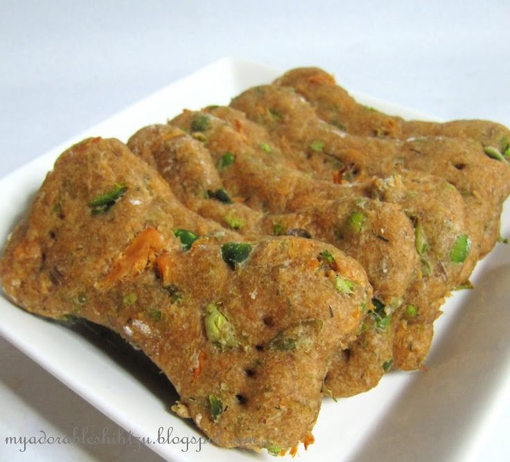 For Dogs Only:  Salmon and Pea Biscuit Recipe