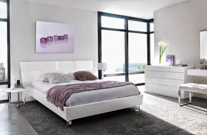 peinture chambre adulte design | decoration et design d'intérieur