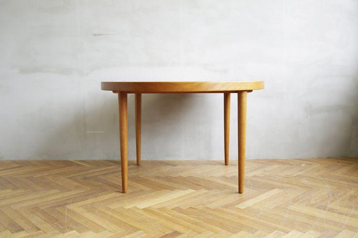 ダイニングテーブル(Φ1150) | ハルタ 北欧家具ONLINE STORE