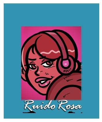 @Ruido Rosa desde Venezuela