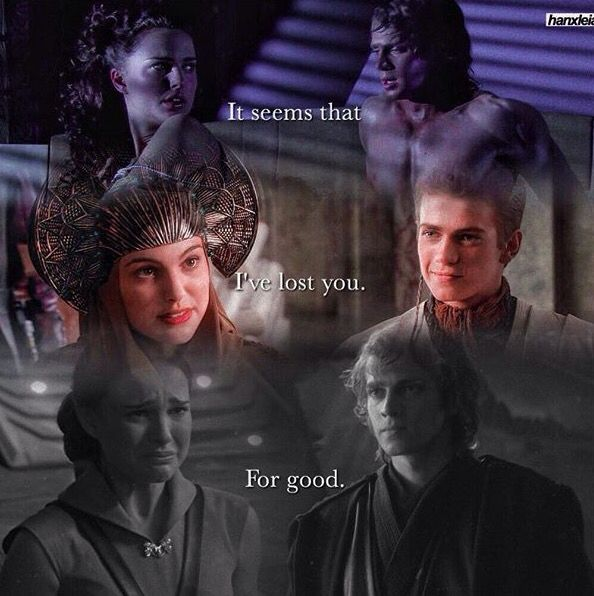 Anakin Quotes: 442 Best Anakin Skywalker & Padmé Amidala Images On