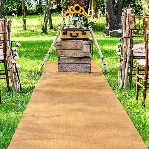 Rustic Wedding Arch With Burlap: 25+ Best Ideas About Burlap Wedding Arch On Pinterest