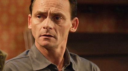 Perry Fenwick as Billy Mitchell