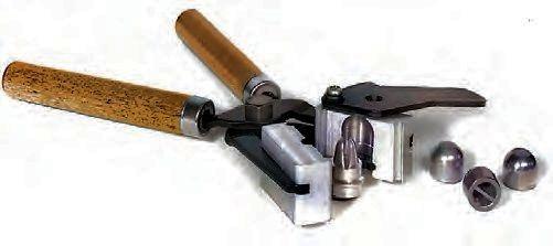 Molds - Slug Molds - Lee Reloading Supplies | Reloading Equipment Lee Precision | Discount Reloading Supplies by Lee | Titan Reloading