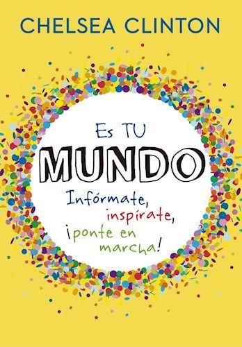 Por Clinton Chelsea. - ISBN: 9789873820359 - Tema: Ciencia Política Generalidades - Editorial: MONTENA - Cúspide.com - email:info@cuspide.com