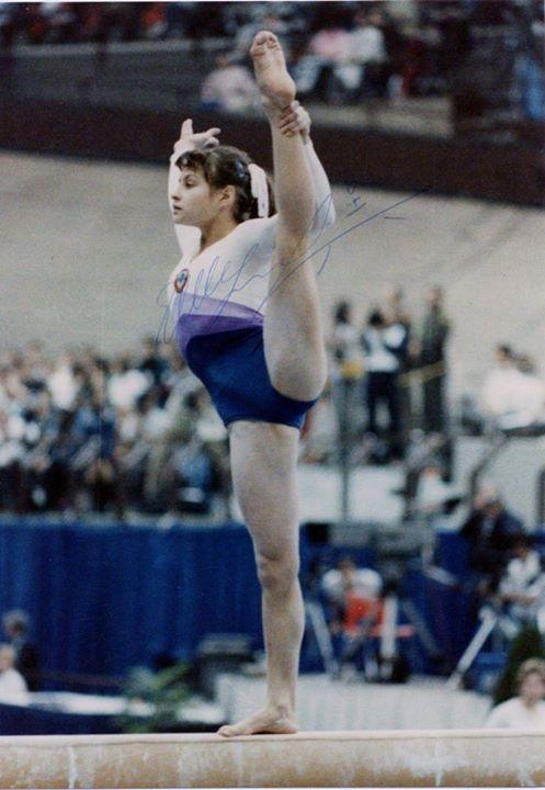 ballet gymnastics Amateur dancing