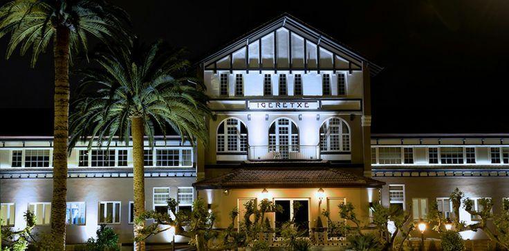 Igeretxe Hotel #Getxo